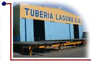 tuberia lag